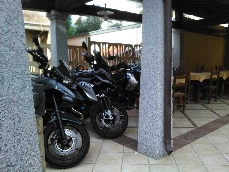Special Motorbiker Offer 10% Discount.