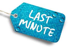 Offerta Last Minute!