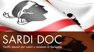 Offerta Residenti Sardegna Sconto del 15%